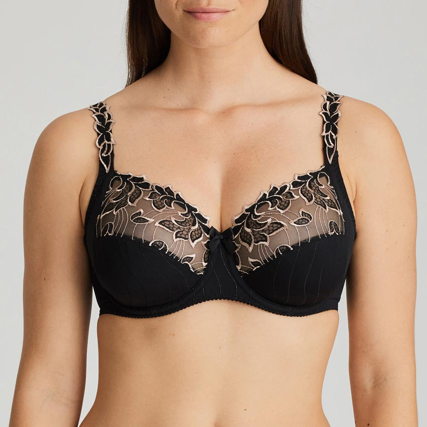 Prima Donna Deauville celebration black